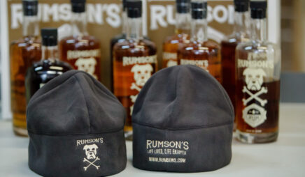 Rumson's Fleece Hat