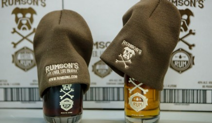 Rumson's Knit Cap