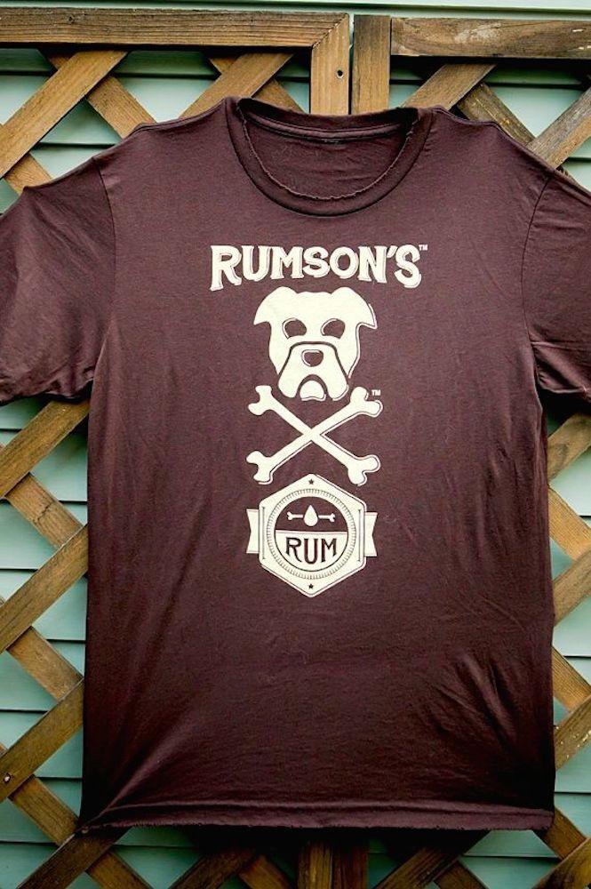 Rumson's T-Shirt
