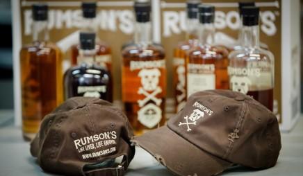 Rumson's Distressed Hat