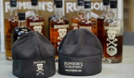 Rumson's Fleece Hat