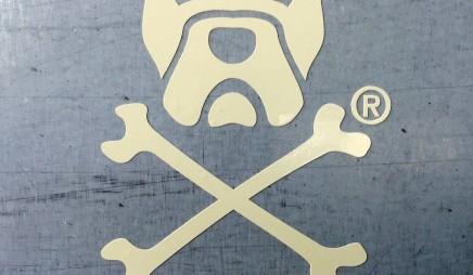 Rumson's Die-Cut Vinyl Sticker – Icon